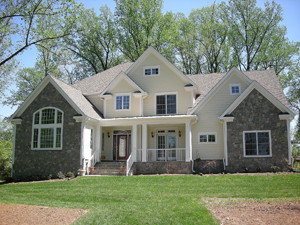 Fairfax County Virginia Custom Home Builder
