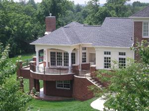 Loudoun County Virginia Custom Home Builder & Remodeler