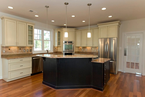 Fairfax County Virginia Kitchen Remodeling